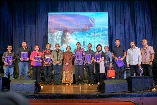 NSJF 2019 Berdampak Positif Dengan Pariwisata Kota Medan